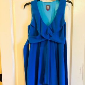 Gorgeous Vince Camuto dress